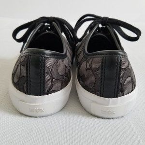 "Coach Shoes - Coach ""Empire"" Sneakers 7B Like New"